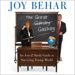 The Great Gasbag by  Joy Behar audiobook