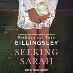 Seeking Sarah by  ReShonda Tate Billingsley audiobook