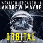 Orbital by  Andrew Mayne audiobook