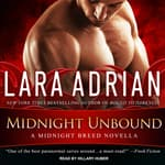 Midnight Unbound by  Lara Adrian audiobook