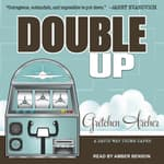 Double Up by  Gretchen Archer audiobook