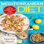 Mediterranean Diet by  Nancy Ross audiobook