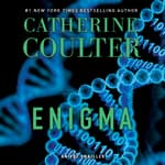 Enigma by  Catherine Coulter audiobook