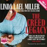 The Creed Legacy by  Linda Lael Miller audiobook