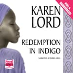 Redemption in Indigo by  Karen Lord audiobook