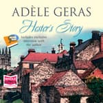 Hester's Story by  Adèle Geras audiobook