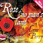 Rose of No Man's Land by  Anne Perry audiobook