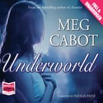 Underworld by  Meg Cabot audiobook