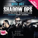 Fortress Frontier by  Myke Cole audiobook