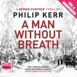 A Man without Breath by  Philip Kerr audiobook