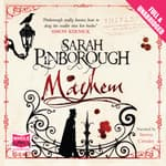 Mayhem by  Sarah Pinborough audiobook