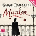 Murder by  Sarah Pinborough audiobook