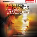 The Edge of the Shadows by  Elizabeth George audiobook