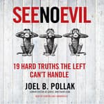 See No Evil by  Joel B. Pollak audiobook