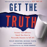 Get the Truth by  Philip Houston audiobook