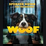 Woof by  Spencer Quinn audiobook