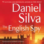 The English Spy by  Daniel Silva audiobook