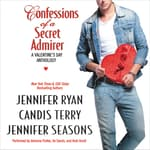 Confessions of a Secret Admirer by  Candis Terry audiobook