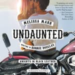 Undaunted by  Melissa Marr audiobook