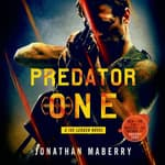 Predator One by  Jonathan Maberry audiobook