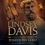 Poseidon's Gold by  Lindsey Davis audiobook