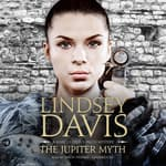 The Jupiter Myth by  Lindsey Davis audiobook