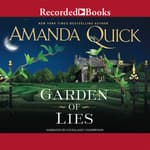 Garden of Lies by  Amanda Quick audiobook