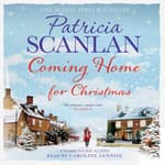 Coming Home by  Patricia Scanlan audiobook