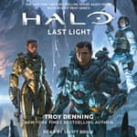 HALO: Last Light by  Troy Denning audiobook