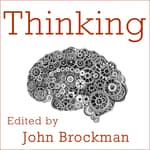 Thinking by  John Brockman audiobook