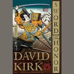 Sword of Honor by  David Kirk audiobook