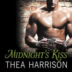 Midnight's Kiss by  Thea Harrison audiobook