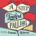 A Step Toward Falling by  Cammie McGovern audiobook