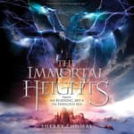 The Immortal Heights by  Sherry Thomas audiobook