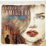 A Beam of Light by  Andrea Camilleri audiobook