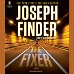 The Fixer by  Joseph Finder audiobook