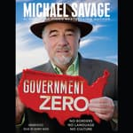 Government Zero by  Michael Savage audiobook