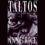 Taltos by  Anne Rice audiobook