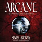 Arcane by  Sever Bronny audiobook