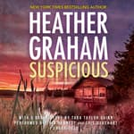 Suspicious by  Heather Graham audiobook