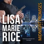 Midnight Promises by  Lisa Marie Rice audiobook
