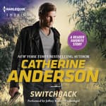 Switchback by  Catherine Anderson audiobook