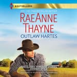 Outlaw Hartes by  RaeAnne Thayne audiobook