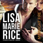 Midnight Fire by  Lisa Marie Rice audiobook