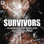 Survivors by  Terry Nation audiobook