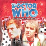 Doctor Who: Phantasmagoria by  Mark Gatiss audiobook