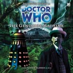 Doctor Who: The Genocide Machine by  Mike Tucker audiobook
