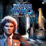 Doctor Who: The Holy Terror by  Robert Shearman audiobook