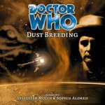Doctor Who: Dust Breeding by  Mike Tucker audiobook