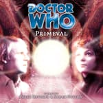 Doctor Who: Primeval by  Lance Parkin audiobook